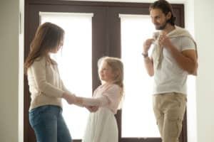 Joint Child Custody in Peoria IL